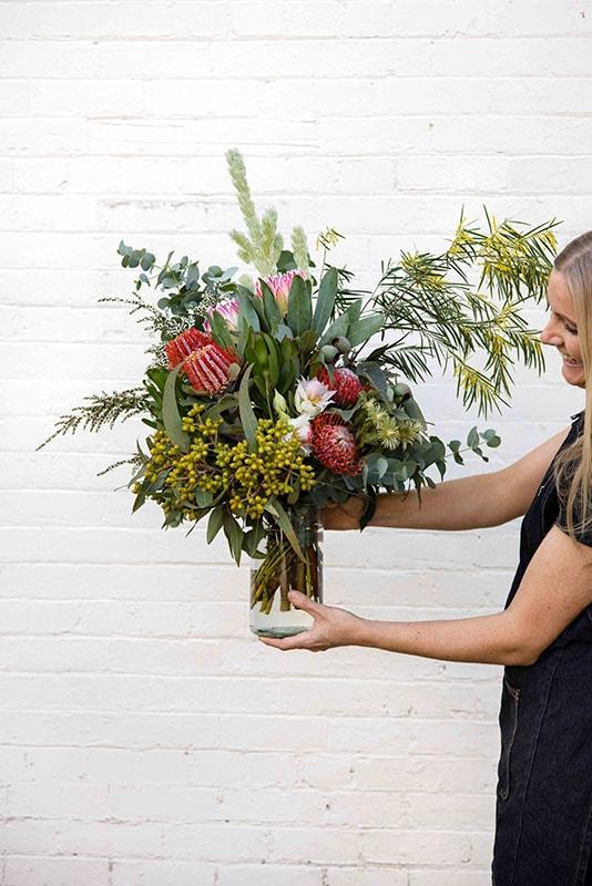 Native Love Australian Bouquet