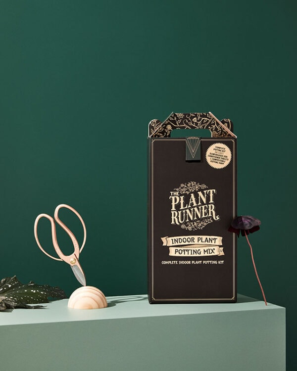 Indoor Plant Potting Mix - The Plant Runner